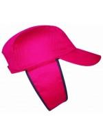 Darbe Emici Şapka / Kışlık Tip